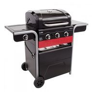 Газо-угольный гриль Char-Broil Hybrid Grill Gas2Coal, black